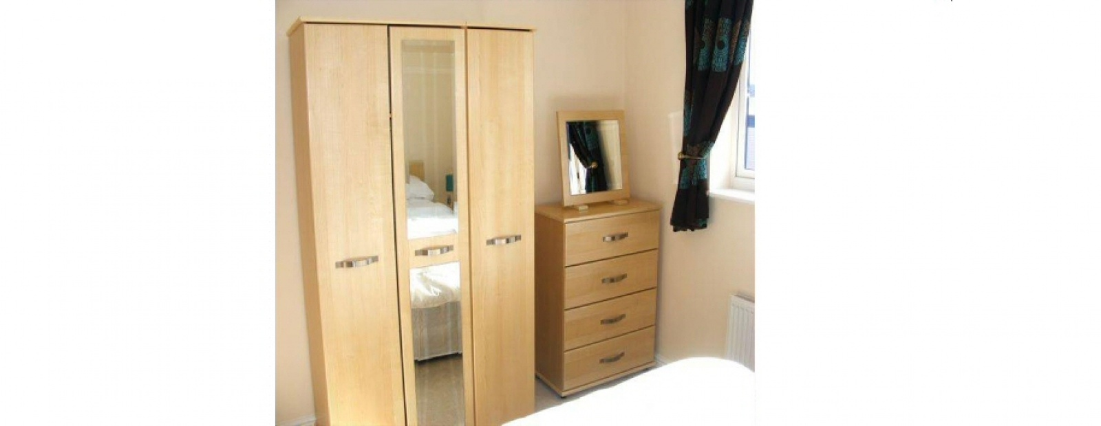 22 Archers' Walk, Stoke-on-Trent, Staffordshire, United Kingdom ST4 6JT, 2 Rooms Rooms,House,For Rent,Archers' Walk,1012